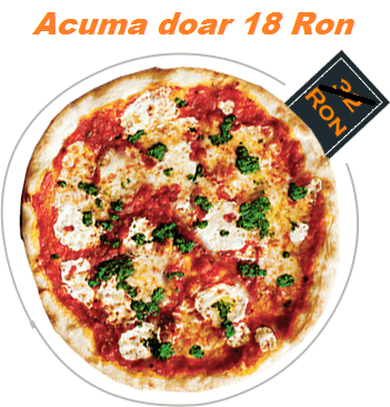 Pizza Bogdana - 650gr