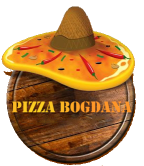 Pizza Floresti - Pizzeria Bogdana